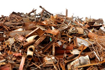 How to Begin a Scrap Metal Business