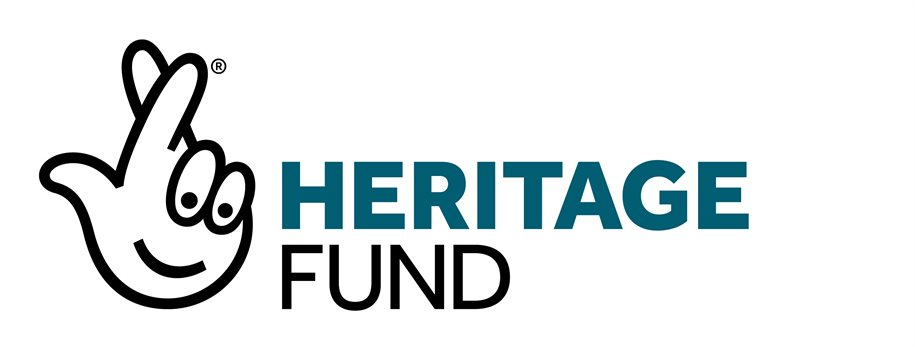 National Lottery Heritage Fund lo