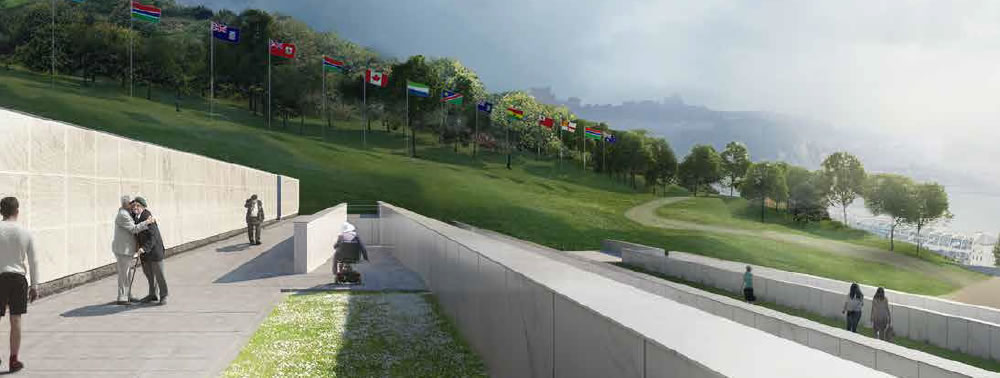 Commonwealth Memorial Project Design2