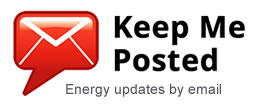 Keep Me Posted - Energy Updates and advice by email