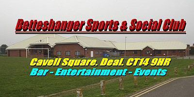 Betteshanger Sports & Social Club