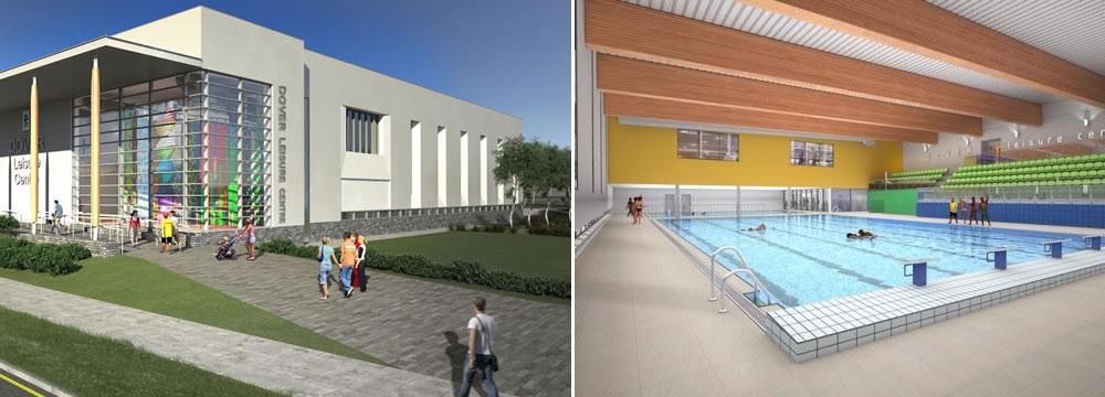 New District Leisure Centre