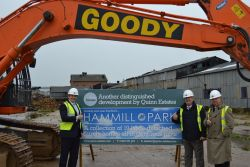 Hammill brickworks set to work again for dover district